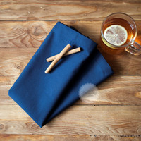 Custom cotton placemats outdoor placemats navy blue placemats set of 8 wedding placemats table placemats table mats 14x18 Inches placemats