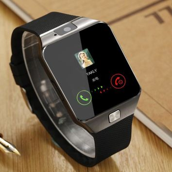 For Android Phones Support Multi Languages Smart Watch