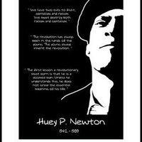 Quotes: Huey P. Newton