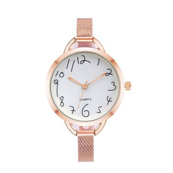 Ladies Big Dial Bracelet Dress Crystal Womens Watches Stainless Steel Montre Femme Analog Quartz WristWatch Reloj