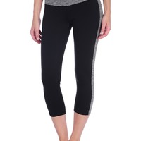 Hard Tail Flat Waist Legging