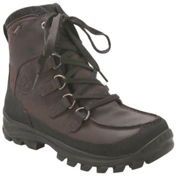 Timberland Earthkeepers Chillberg Brown Brown Outdoor Boot