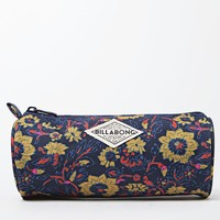Billabong Dream Catchin Pencil Case - Womens Scarves - Floral - One
