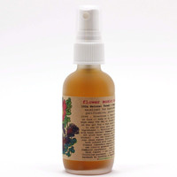 Floral Music Toner and Body Mist