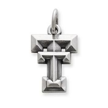 Texas Tech Charm | James Avery