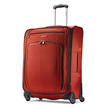 Samsonite Luggage, Hyperspin 25-inch Spinner Upright