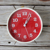 Oversize West Germany Blessing Alarm Clock