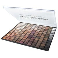 e.l.f. Neutral Eyeshadow Set - 144 pc