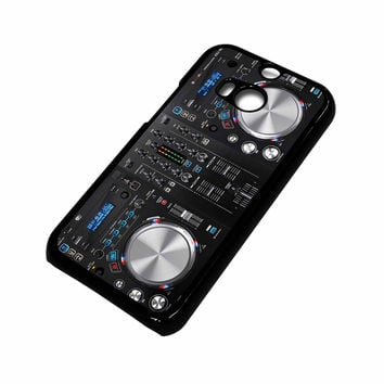 PIONEER XDJ AERO HTC One M8 Case Cover