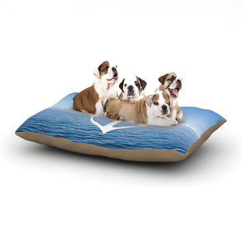 "Ann Barnes ""Roam III"" Anchor Dog Bed"