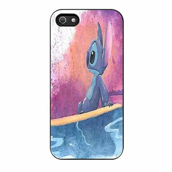 stitch surfing cases for iphone se 5 5s 5c 4 4s 6 6s plus