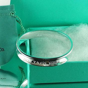 8DESS Tiffany & Co Woman Fashion Accessories Fine Jewelry Bracelet