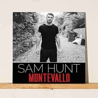 Sam Hunt - Montevallo LP