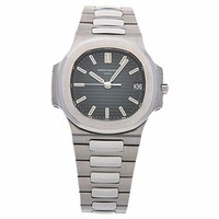 Patek Philippe Nautilus Automatic-self-Wind Male Watch 5800/1A-001 (Certified Pre-Owned)