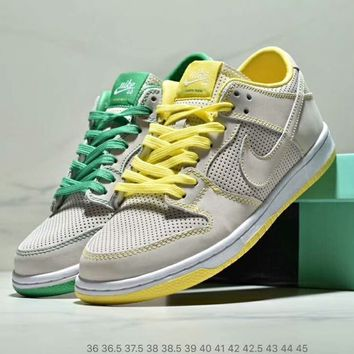 NIKE DUNK SB men and women casual shoes skate shoes hip-hop shoes F-CSXY