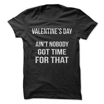 Valentines Day's Coming