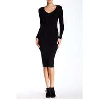 FEW MODA™ Just Simple Knit Dress