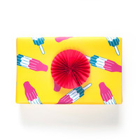 Popcicle Wrapping Paper