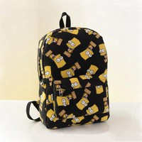 Simpson Backpack