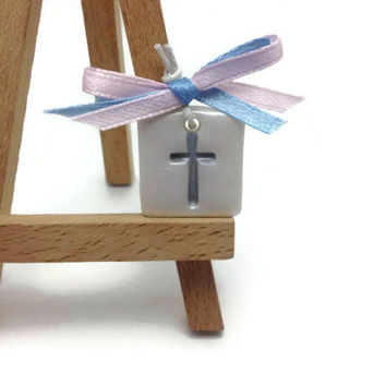 Twins Baptism, Baptism Favors, Witness Pins, Baptism Pins, Christening Favours, Communion Decor, Baptism Decorations, Martyrika, Martirika