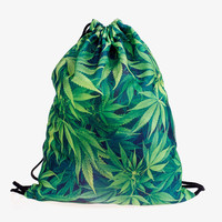 Mix Prints Drawstring Bags