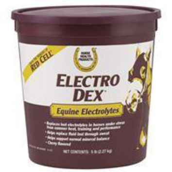 Farnam Co  Horse Health - Electro-dex Electrolyte For Horses