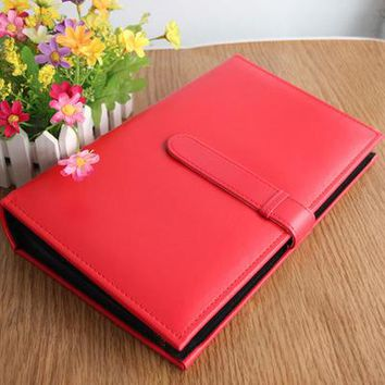 Fremdness 300 quality leather photo album photo album book baby large capacity good quality photo album for 5 inch photo picture