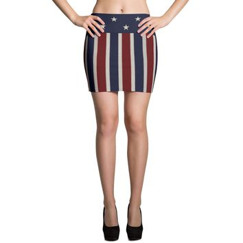 5d82ab633 American flag Skirt - 4th of July Skirt - Fourth of July Skirts