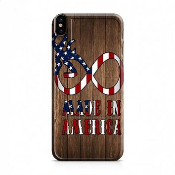 country wallpaper tumblr iPhone X case