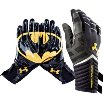 Under Armour Adult Alter Ego Batman From Dick S Sporting Goods
