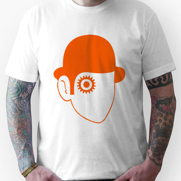 A Clockwork Orange sticker Unisex T-Shirt