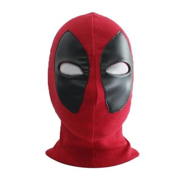 Deadpool Full Face Mask