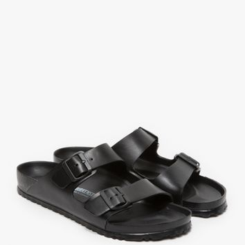 Birkenstock / Arizona in Black EVA