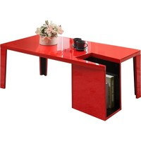 Exeter Coffee Table - Furniture of America