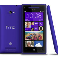 Factory Refurbished Unlocked Windows HTC 8X AT&T Smartphone 16gb