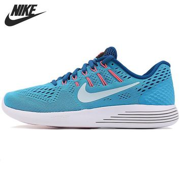 Original New Arrival 2017 NIKE LUNARGLIDE 8 Women's Running Shoes Sneakers