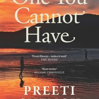 The One You Cannot Have Price in India - Buy The One You Cannot Have online at Flipkart.com