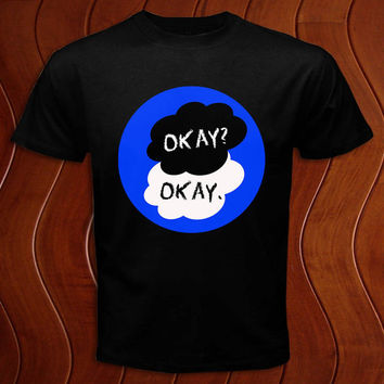 Okay Okay  Shirt Men and Women T Shirt More Size Available