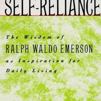 Ralph waldo emerson selected essays lectures and poems