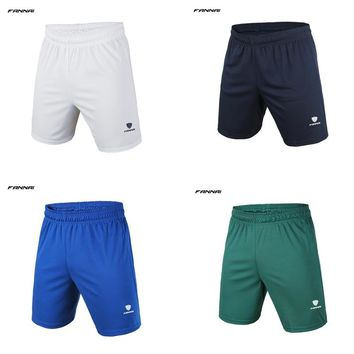New Men Sport Shorts Run jogging Trousers Bodybuilding Sweatpants Workout Training Fitness Short Gyms Soccer Basketball Pants