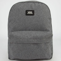 Vans Old Skool Ii Backpack Grey Suiting One Size For Men 23705811501