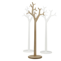 Tree coat stand - white at twentytwentyone