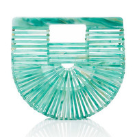 Mini Acrylic Ark Bag | Moda Operandi