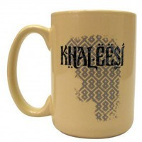 Game of Thrones Khaleesi Mug | Best Sellers | HBO Shop