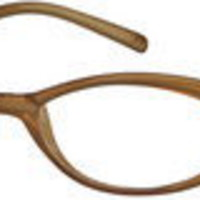 Eyeglasses - 2236 Plastic Full-Rim Frame with Spring Hinge