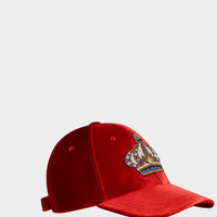 Versace Rock n' Royalty Baseball Cap for Men | US Online Store