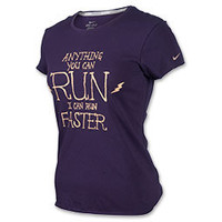 Women's Nike Cruiser Graphic T-Shirt
