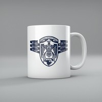 NSA Nothing To Hear If You Have Nothing To Hide Mug
