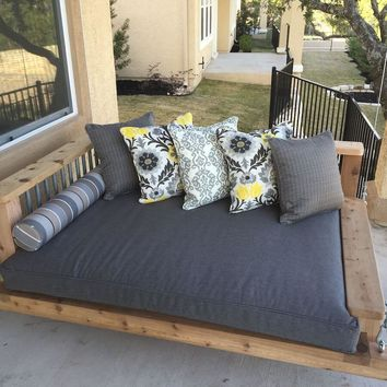 Foley Swing Bed Chaise