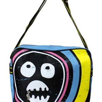 The Mighty Boosh Colour Sports Bag - Buy Online at Grindstore.com